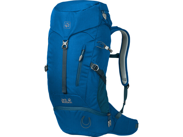 Jack Wolfskin Astro 30 Sac, electric blue